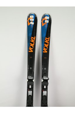 Ski Volkl RTM 75 is SSH 5428