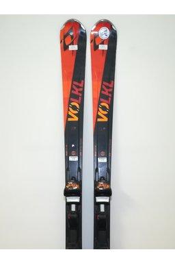 Ski Volkl RTM 81 2016 SSH 3180