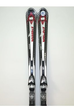 Ski Volkl TigerShark SSH 3226