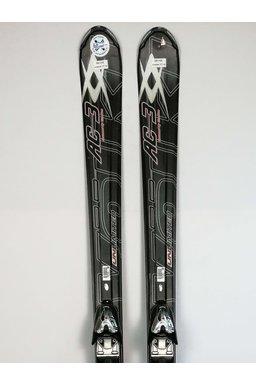 Ski Volkl Unlimited Ssh 4135