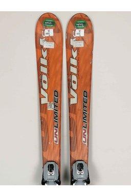 Ski Volkl Unlimted SSH 4875