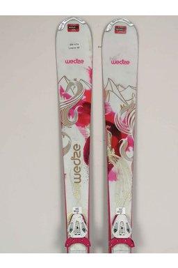 Ski Wedze ADIX SSH 4774