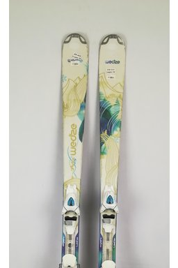 Ski Wedze Adix SSH 4823