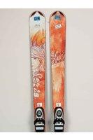 Ski Wedze Lady Belle SSH 4785