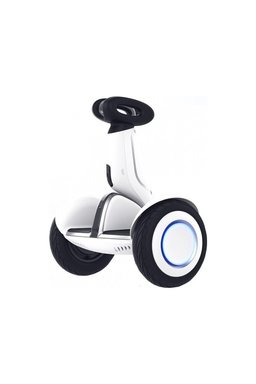 Transportor personal Ninebot Mini Plus by Segway, autonomie 35 km