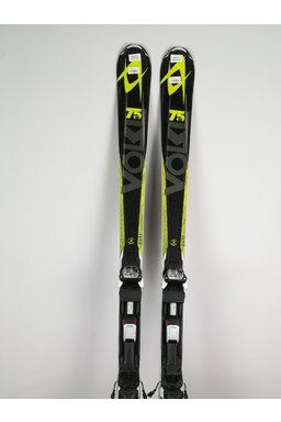 Volkl 75 is  SSH 5440
