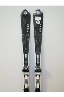 Ski Volkl Charisma 2016 SSH 2661