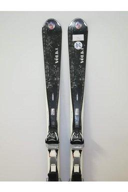 Ski Volkl Charisma 2016 SSH 2662