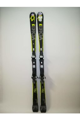 Ski Volkl RTM 75IS SSH 2649