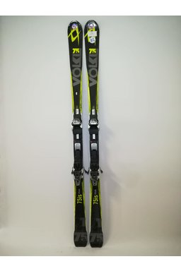 Ski Volkl RTM 75IS SSH 2652
