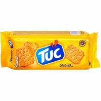 Biscuiti sarati Original  Tuc 100g