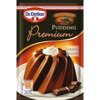 Budinca premium ciocolata belgiana 51g