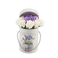 Cadou Purple Spring