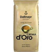 Cafea boabe Crema D'oro - Dallmayr 1kg