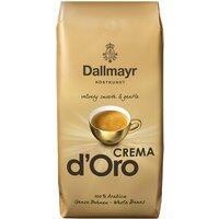 Cafea boabe Crema D'oro - Dallmayr 500g