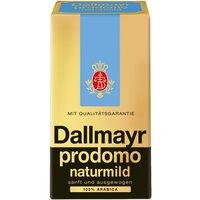 Cafea macinata vid Prodomo Naturmild - Dallmayr 500g