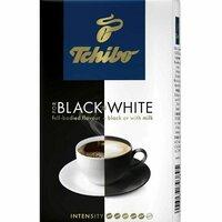 Cafea Tchibo Black & White 250g