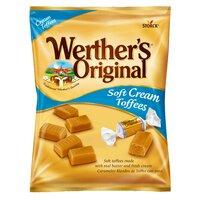 Caramele Werther's soft cream 80gr