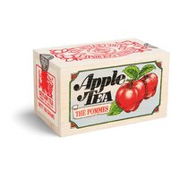 Ceylon Tea - Apple Tea 100gr