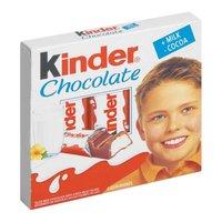 Ciocolata cu lapte Kinder 100g