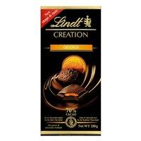 Ciocolata neagra cu 70% cacao Creation Lindt 150gr