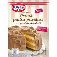 Crema ciocolata cu unt 155g