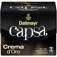 Dallmayr Capsa - Cafea Crema Doro
