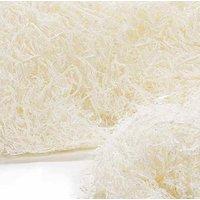 Decor plastic alb perlat