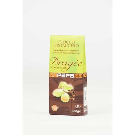 Drajeuri Ciocco Pistacchio PAPA