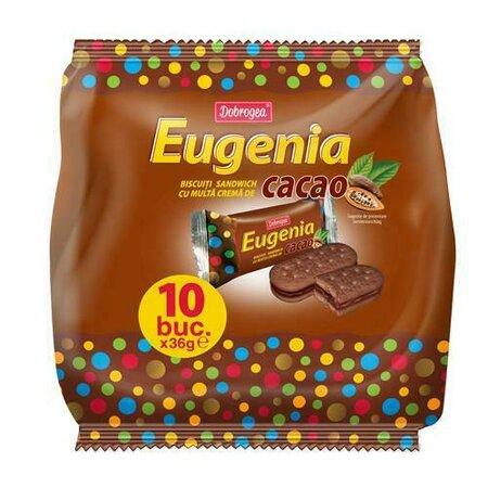 Eugenia cu cacao Family pack 10bucx36g