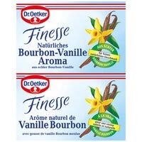 Finesse vanilie 6g