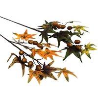 Frunze de toamna cu ghinde