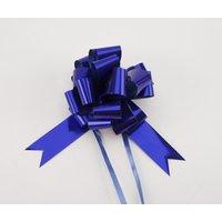 Funda cadou Strip Glossy Albastru 31mm