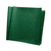 Hartie cerata Kelly Green