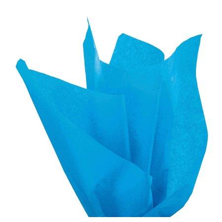 Hartie de matase Fiesta Blue