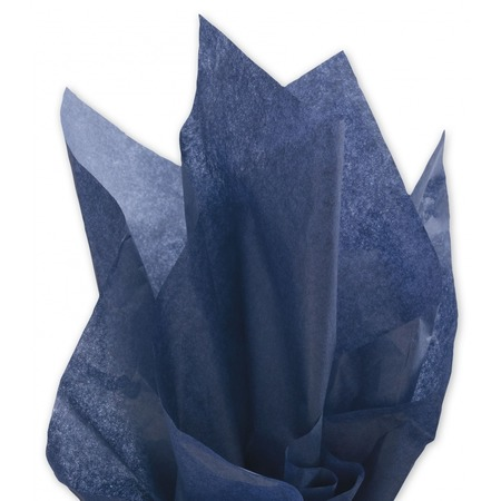 Hartie de matase Midnight Blu