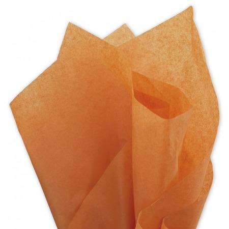 Hartie de matase Orange
