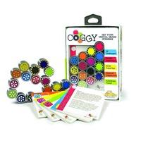 IQ puzzle Coggy Fat Brain Toys