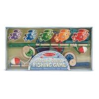 Joc magnetic de pescuit Melissa and Doug