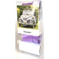 Kit decor auto lila