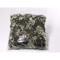 Licheni decorativi negri
