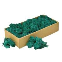 Licheni decorativi verde petrol