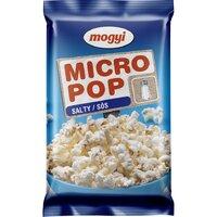 Micropop cu sare 100g Mogyi