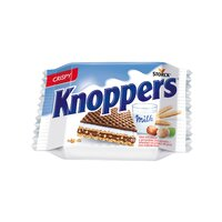 Napolitane - Knoppers 25g