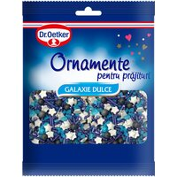 Ornamente galaxie dulce 30g