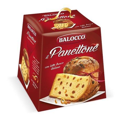 Panettone clasic Balocco