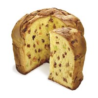 Panettone flowpack Balocco