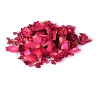 Petale pentru nunta rosii