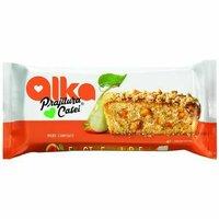 Prajitura casei cu mere confiate Alka 380g