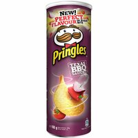 Pringles BBQ 165g